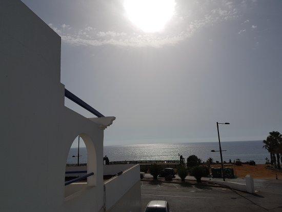Mojacar Playa Hotel: 20170801_101426_large.jpg