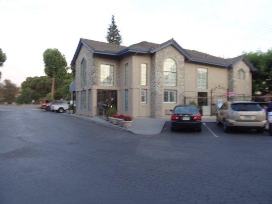 Clarion Inn Silicon Valley: photo0.jpg