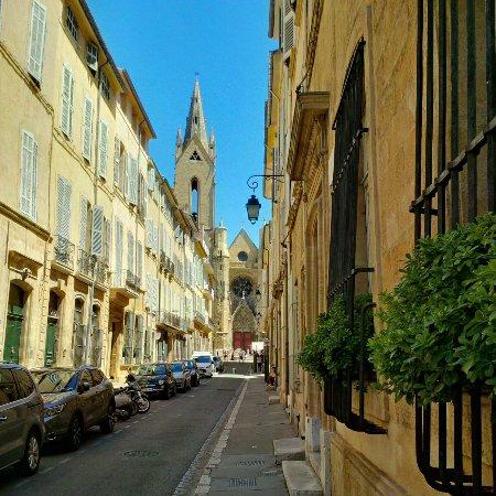 1 place des pr cheurs photo de office de tourisme d 39 aix - Office de tourisme de aix en provence ...