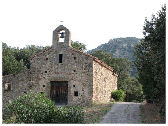 Eglise Sant Ferriol de la Pava