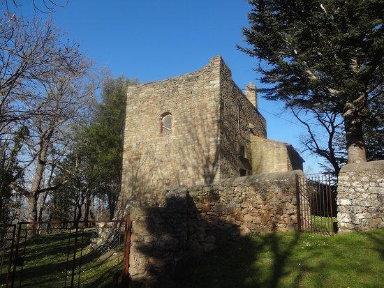 Église Notre-Dame-du-Remède, Maureillas-Las-Illas (Pyrénées-Orientales, Occitanie), France.