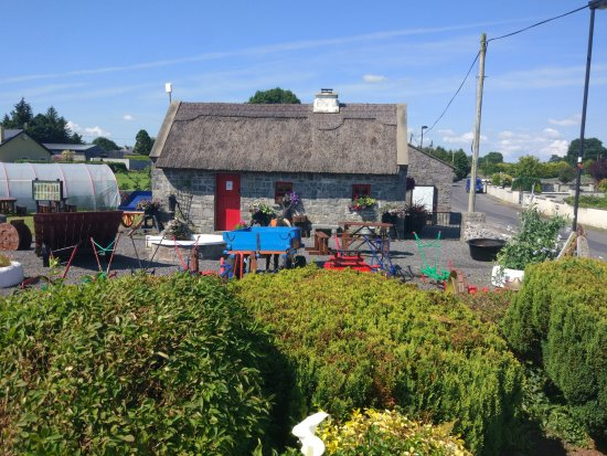 Clogher Heritage Centre , Clogher,Claremorris, County Mayo .