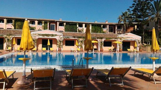 Hotel Cala Ginepro Resort&Spa: P_20170801_102142_large.jpg