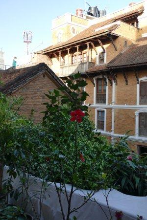 트러디셔널 홈즈 스워타 사진