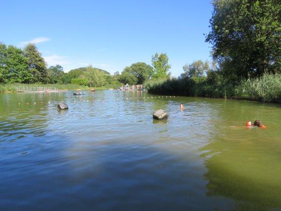 Tengen, Duitsland: Lake