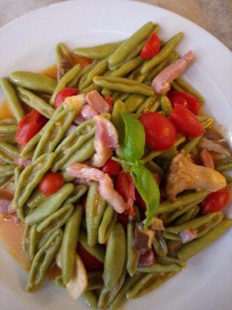 "Il Cuccundeo: ""foglie d'ulivo"""