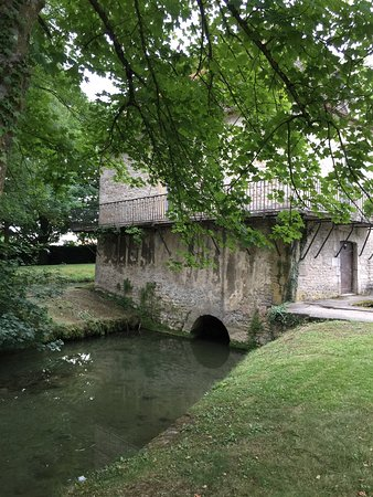 Visite de la Bourgogne