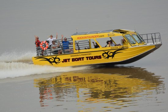 Rockin' Thunder River Tours