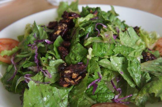 PROA Restaurant Guam: サラダ