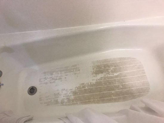 Days Inn Lincoln: Horrible experience