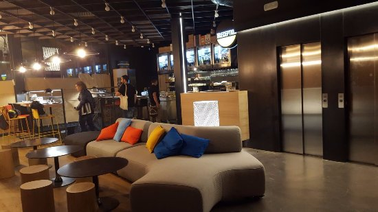 Interior - Picture of Niu Barcelona - Tripadvisor