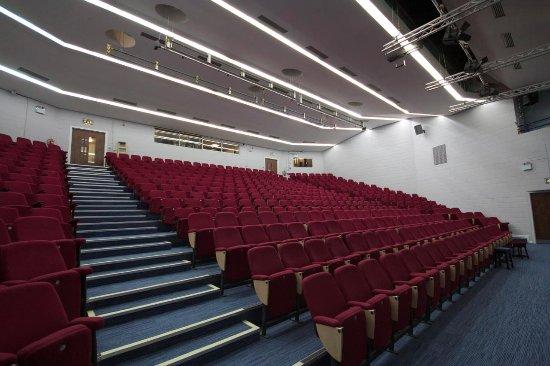 Greenwood Theatre