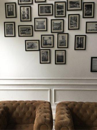 ジ アルコーブ ライブラリー ホテル Picture