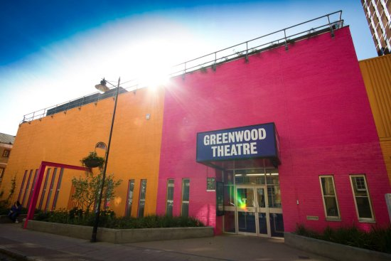 ‪Greenwood Theatre‬