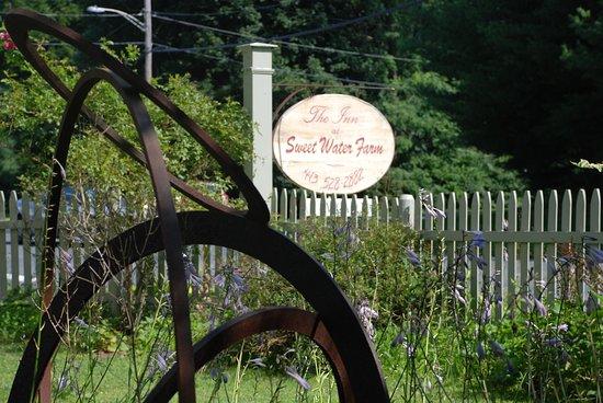 The Inn at Sweet Water Farm صورة فوتوغرافية