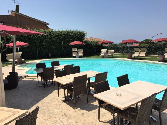 Hotel Villa Tirreno Tarquinia Restaurants Tripadvisor