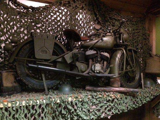 AMM (Amerikaans Motor Museum)