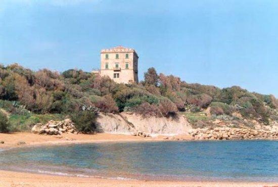 Crotone, Italy: Torre Scifo