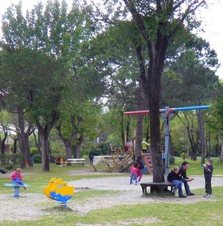 Parco delle Rose