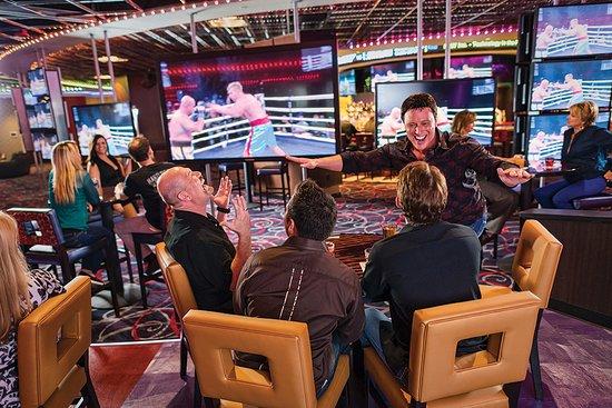 Hard rock casino bar tulsa cars 2 flash game