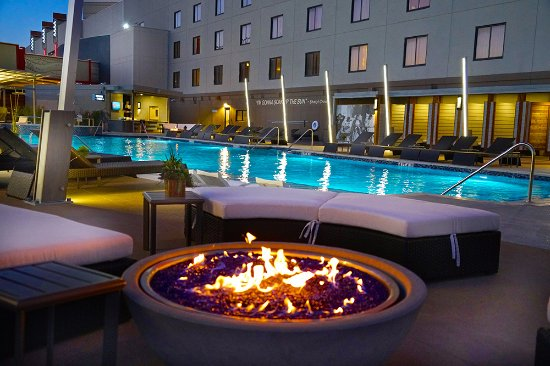 HARD ROCK HOTEL AND CASINO TULSA $156 ($̶1̶8̶9̶) - Updated 2018 Prices & Resort Reviews ...