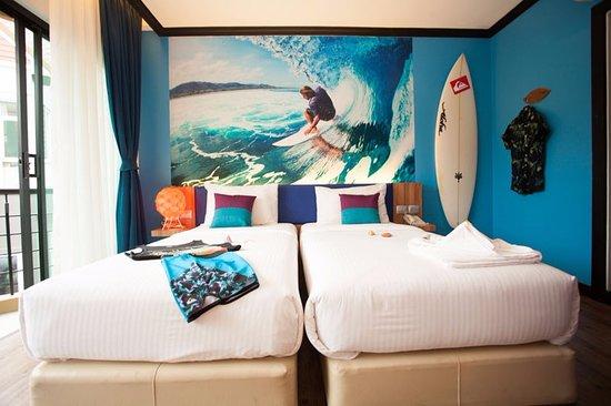 Must Sea Hotel Photo
