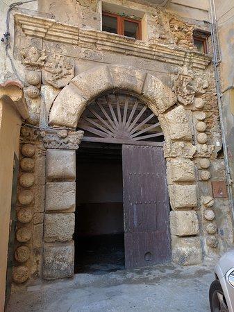 Palazzo Olivieri-Susanna