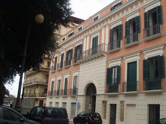 Palazzo Suriano