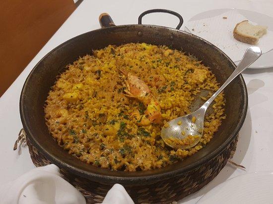 20170803 154241 picture of restaurante navarro - Restaurante entrevins valencia ...