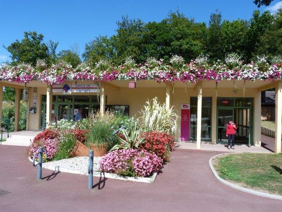 Office de Tourisme du Grand Domaine Bagnoles de l'Orne