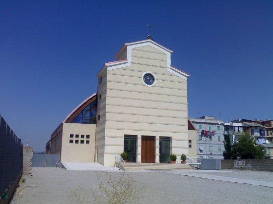Chiesa del Santissimo Salvatore