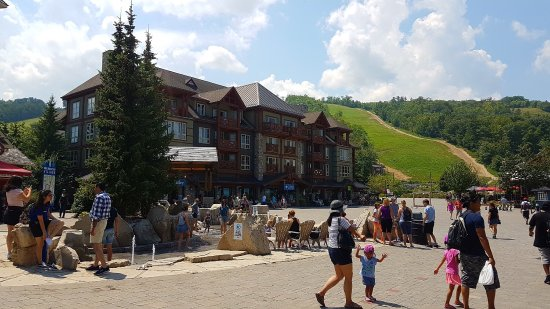 Blue Mountain Village: photo0.jpg