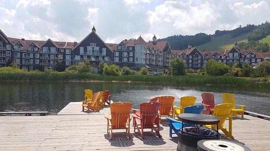 Blue Mountain Village: photo1.jpg