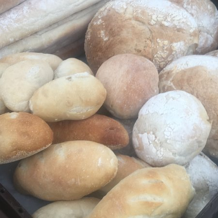 Swarthmore, PA: Big Sky Bread Co