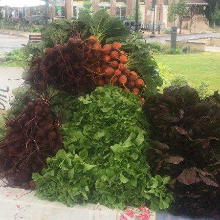 Swarthmore, PA: Veggies!