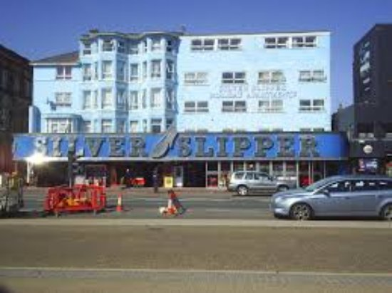 Silver Slipper Amusements