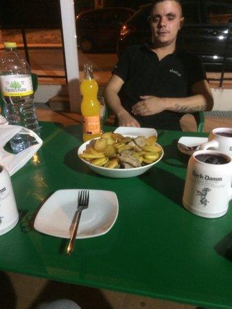 Café Bar Titanium