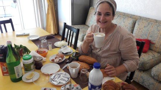 Kosher Bed & Breakfast La Casa di Eva