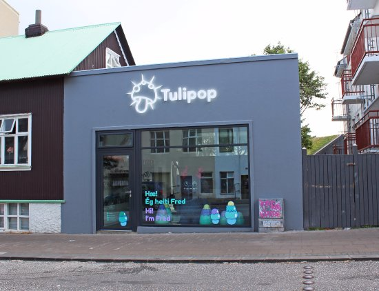 ‪Tulipop Shop‬