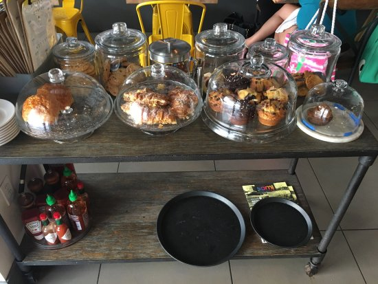 South Miami, FL: Threefold Cafe