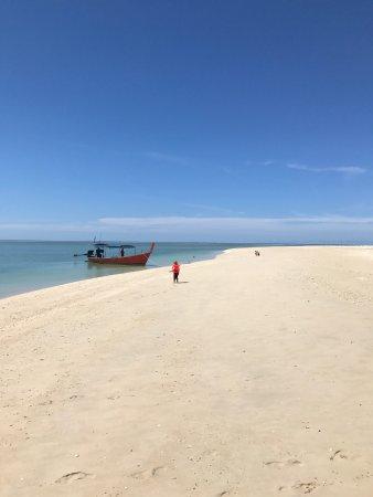 Koh Kho Khao Island (Takua Pa, Thailand) - Beoordelingen