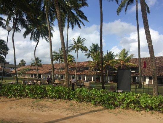 AVANI Bentota Resort & Spa: Lovely place