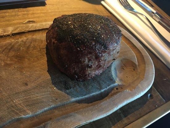 The Steak House : photo2.jpg