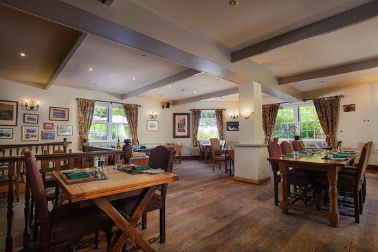 Fox And Hounds Country Hotel Devon Tripadvisor