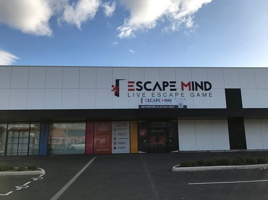 Escape Mind