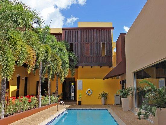 Ponce plaza hotel and casino desde puerto rico opiniones y comentarios hotel - Hoteles en ponce puerto rico ...