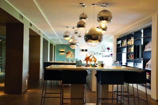 Ter Heijde, Ολλανδία: Fletcher Hotel-Restaurant Elzenduin