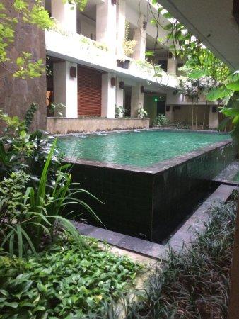 Ubud Village Hotel Review Jalan Monkey Forest