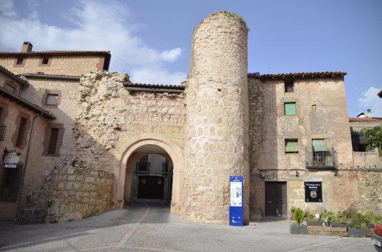 Puerta del Hierro