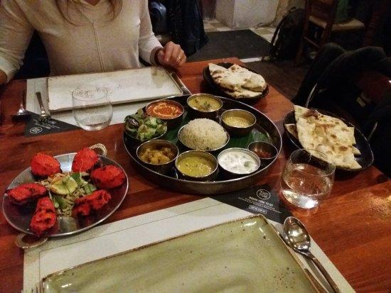 La Mere Restaurant: Amazing food